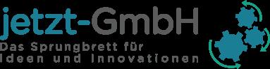 jetzt-GmbH Logo